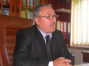 Directorul DSVSA Salaj, detasat la Buzau