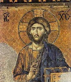 Descoperire misterioasa intr-un mormant: Cea mai veche imagine a lui Iisus Hristos