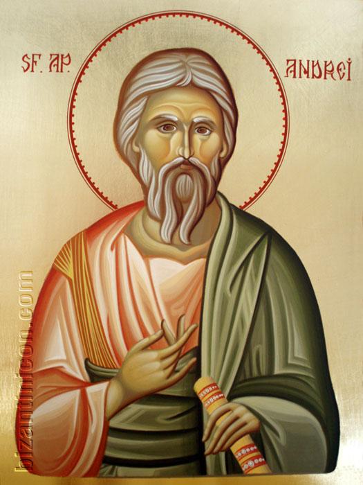 Sfântul Andrei, noaptea strigoilor şi a farmecelor de dragoste.