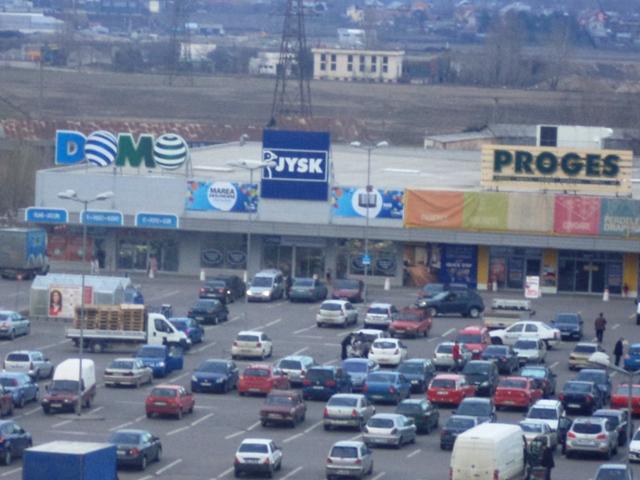 Cand va deschide Jysk magazinul de la Buzău ?