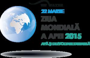 Ziua Mondială a Apei 2015