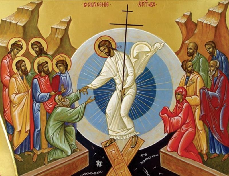 Duminica Învierii Domnului