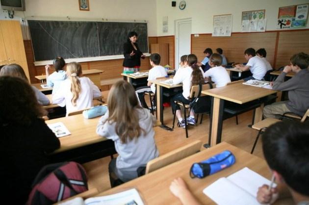 Incepe evaluarea la clasa a II-a