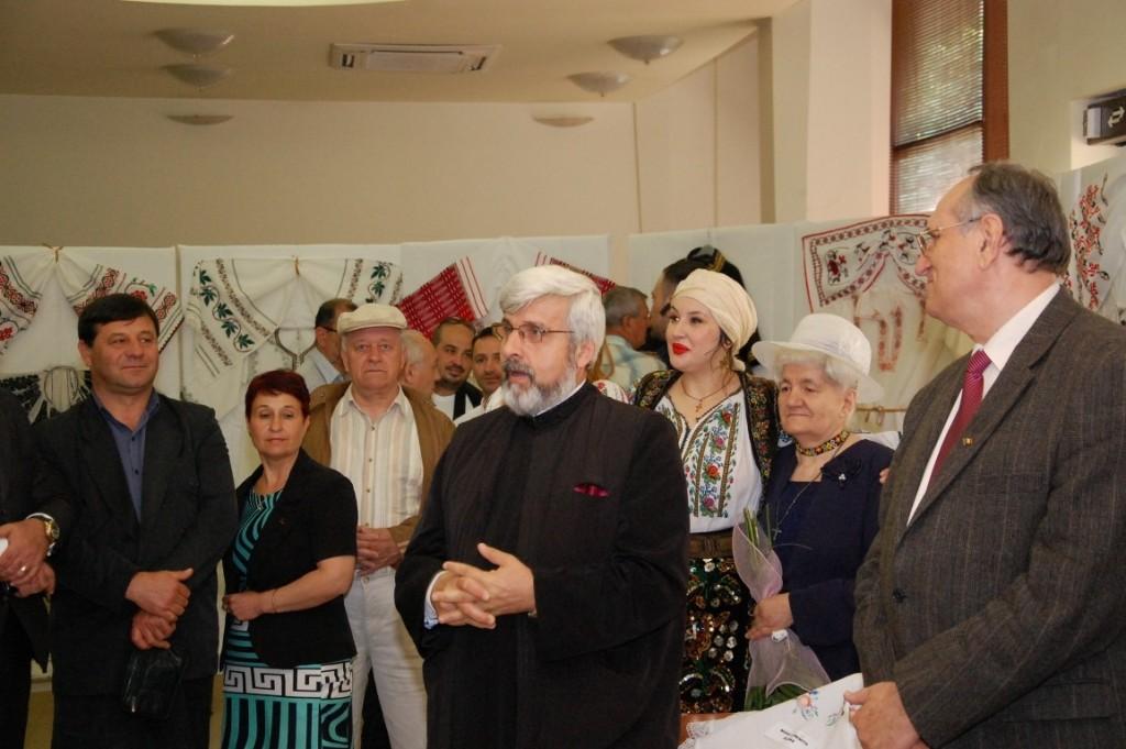 UNPR Buzău si traditile populare românești