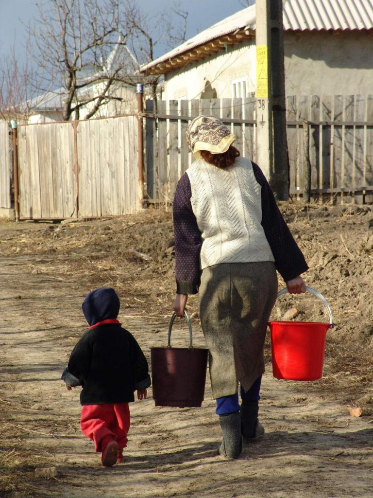 Tichete sociale pentru copiii din familii dezavantajate