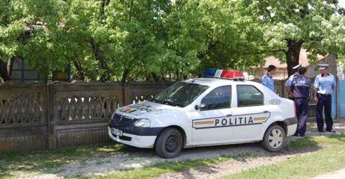 Oferta anului! Politia Buzau angajeaza agenti