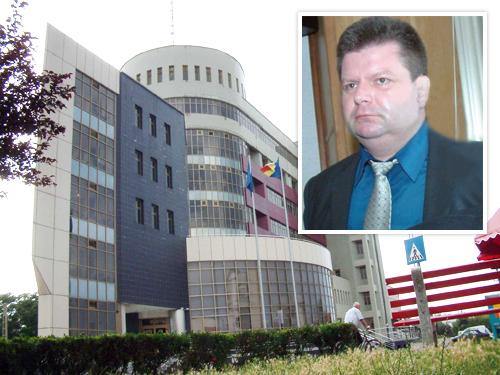 Directorul Carcei a fost suspendat din functie