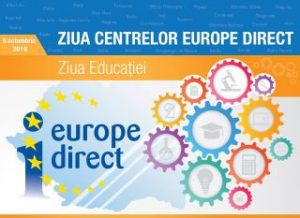 Ziua Centrelor Europe Direct