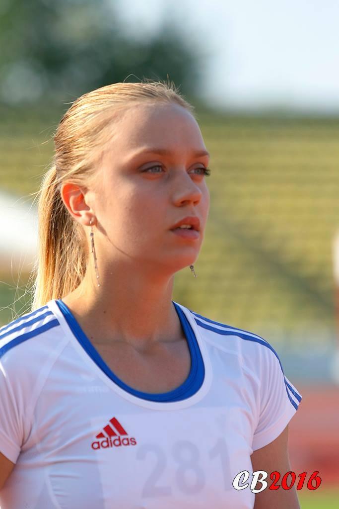 Atleta buzoianca in TOP 10