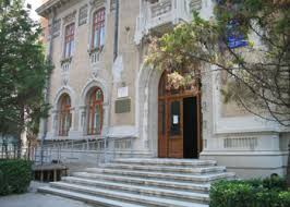 BIBLIOTECA JUDETEANA INTRA IN PROCES DE RESTAURARE