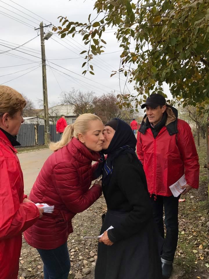 Ionela Dobrică: Mi-aș dori, ca romani,  să fim mai uniți, mai toleranți, mai buni unul cu celălalt.