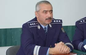Ofiter buzoian, director la Direcţia de Investigaţii Criminale