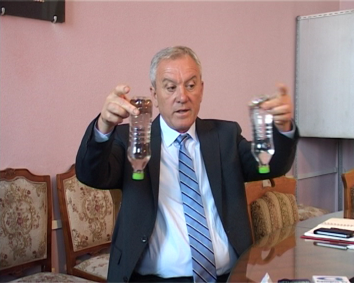 OFICIAL!  Corpul de control al premierului descinde la Compania de Apa