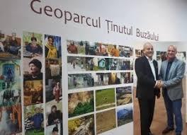 ONOARE. Profesorul Alexandru Andrășanu, cetatean de onoare al judetului Buzau