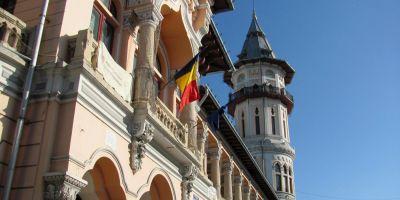 Palatul Comunal poate deveni Muzeul Comunal…