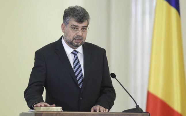 Marcel Ciolacu, decizie privind pilonul II de pensii