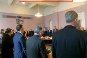 Consilierii decid soarta strazii Chiristigii