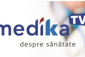 Medika TV, prima televiziune medicală din România, a început emisia