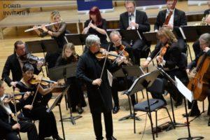 INVITATII PENTRU DOUA CONCERTE Johann  Strauss Ensemble