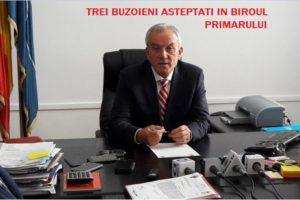 ANUNȚ PUBLIC privind utilizarea platformei online buzaucityreport.ro