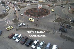 """URMEAZA """"DECLARATIA"""" CAMERELOR DE SUPRAVEGHERE"""