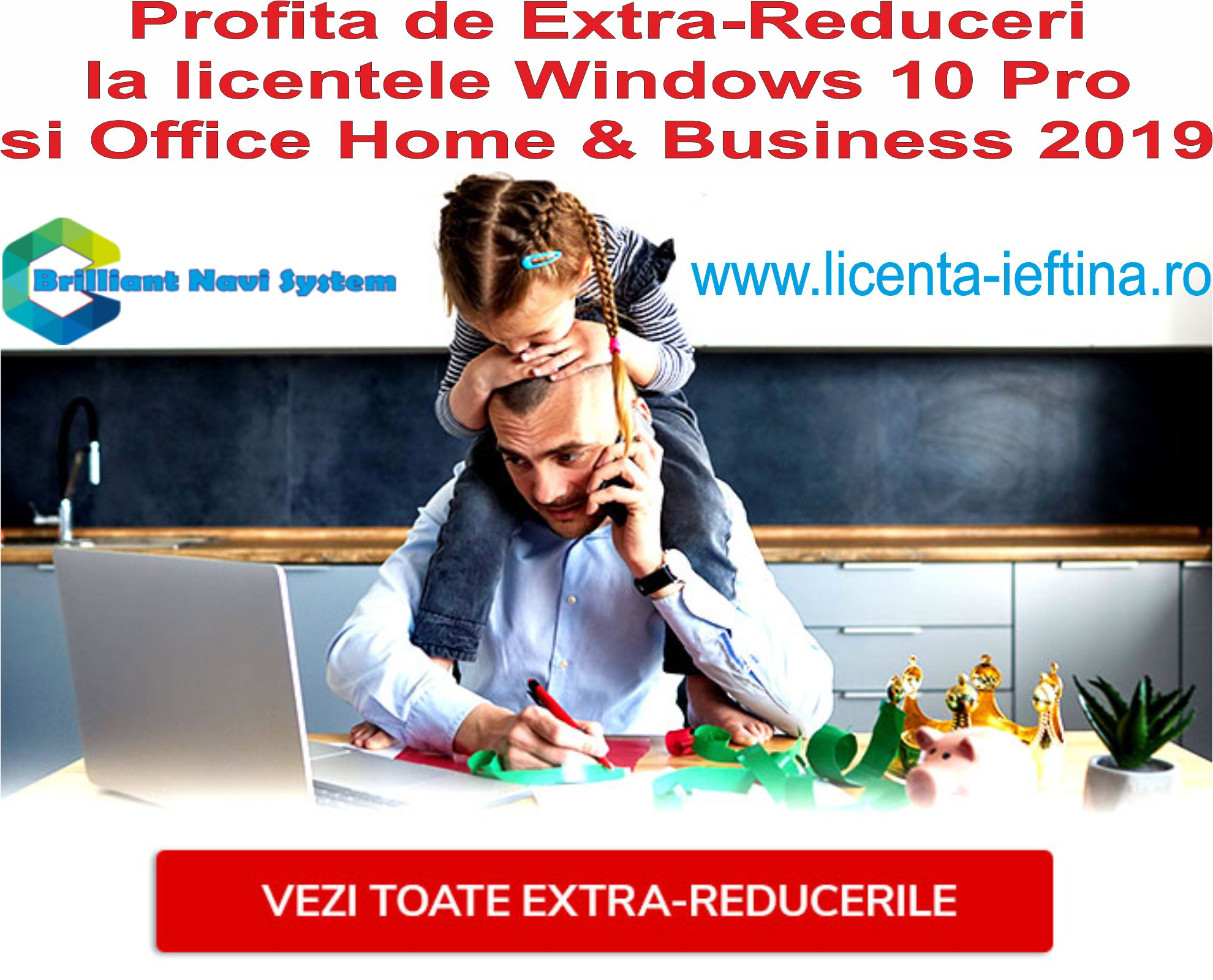 Licenta Ieftina