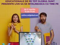 VEF Global aduce viitorii studenți la un click distanță de universitățile din toata lumea